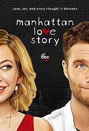 Manhattan Love Story Poster - TV Show Forum, Cast, Reviews