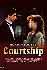 Courtship Poster