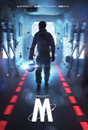 Project-M (2014) Poster - Movie Forum, Cast, Reviews