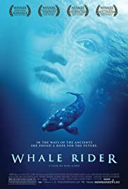 Whale Rider (2002) Poster - Movie Forum, Cast, Reviews