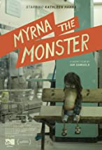 Primary image for Myrna the Monster