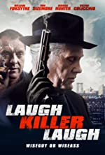 Laugh Killer Laugh(2016)