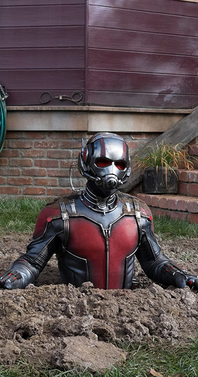 Ant-Man download in full hd Archives - GoMovies1