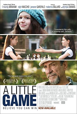 A Little Game (2014) Download on Vidmate
