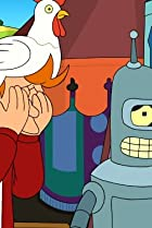 Image of Futurama: Fun on a Bun