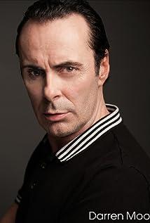 Darren Moore Picture