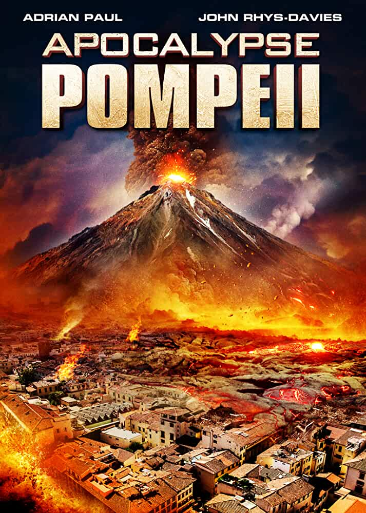Apocalypse Pompeii 2014 Hindi Dual Audio 720p BluRay full movie watch online freee download at movies365.org
