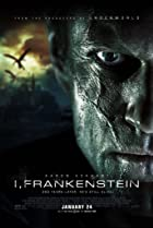 Image of I, Frankenstein