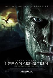 I, Frankenstein (Hindi)