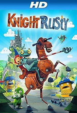 Knight Rusty (2014)