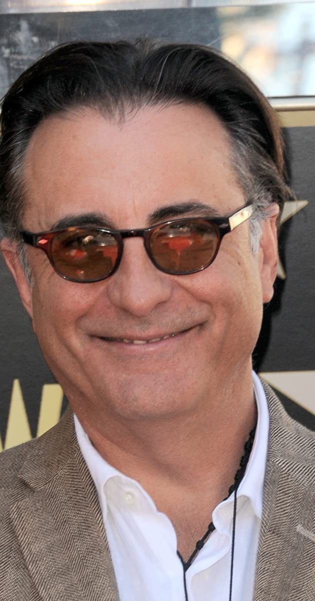 Andy Garcia Biography - Facts, Childhood, Family Life ...