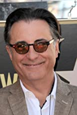 Image of Andy Garcia