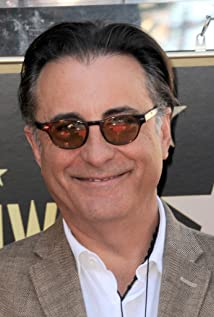 Andy Garcia Picture