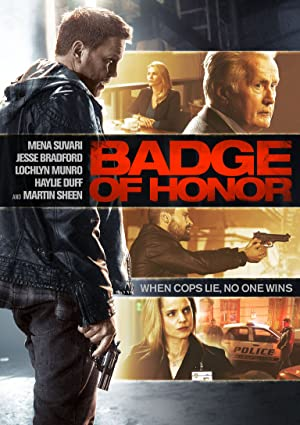 Badge of Honor (2015) Download on Vidmate