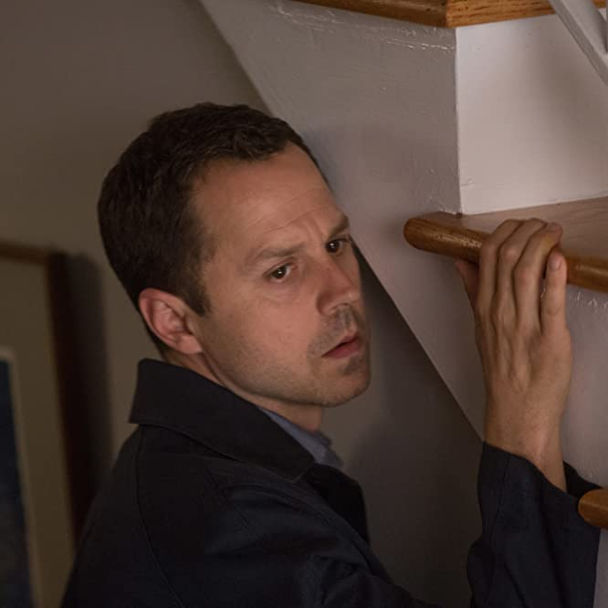 Giovanni Ribisi in Sneaky Pete (2015)