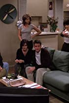 Image of Friends: The One with Joey's Interview