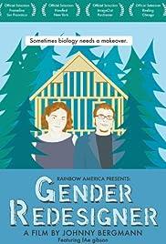 Gender Redesigner Poster