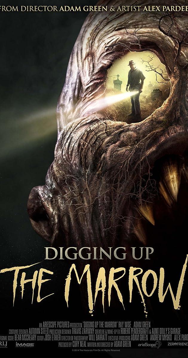 Digging up the marrow legendado