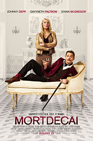 Mortdecai (2015) Download on Vidmate
