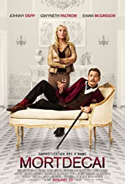 Mortdecai Move Review johnny depp3