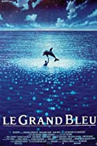 Image of Le grand bleu