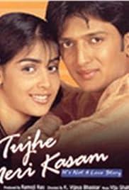 Tujhe Meri Kasam Poster