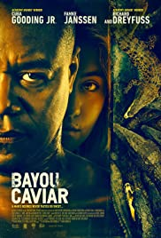 Bayou Caviar (Hindi - VO)
