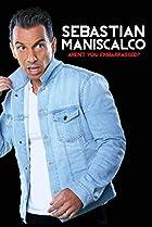 Image of Sebastian Maniscalco: Aren't You Embarrassed?