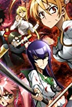 Image of Highschool of the Dead