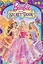 Image of Barbie and the Secret Door