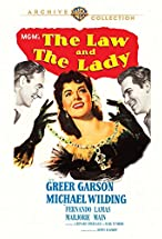 Primary image for The Law and the Lady