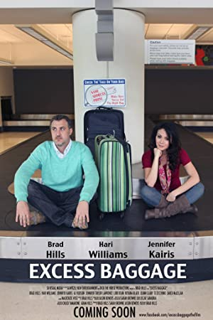 Excess Baggage (2014)