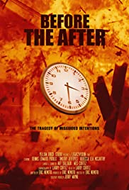 Before the After Poster