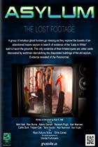 Image of Asylum, the Lost Footage