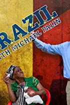 Image of Brazil with Michael Palin