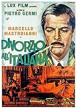 Divorce Italian Style(1962)