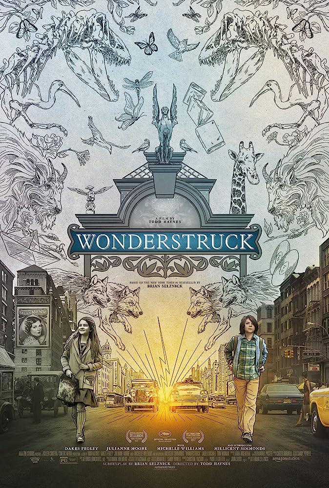 Wonderstruck (2017), filme online HD, subtitrat în Română