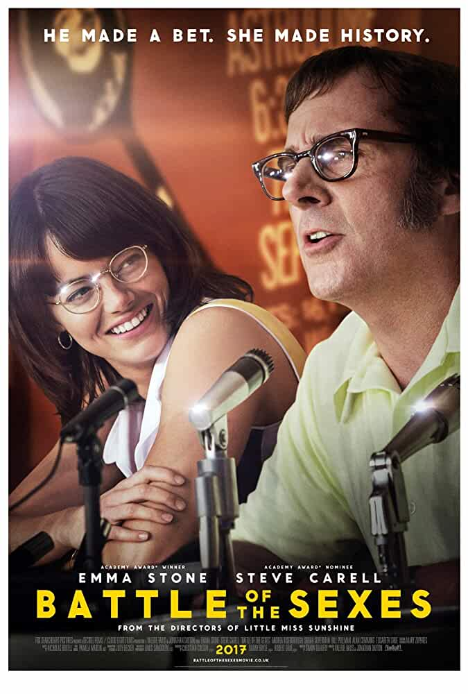 Battle of the Sexes 2017 Dual Audio 480p BluRay full movie watch online freee download at movies365.ws