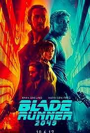 Watch Blade Runner 2049 Online Free