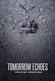 Tomorrow Echoes Poster