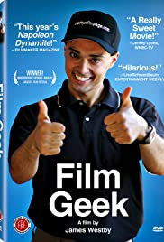 Film Geek (2005) Poster - Movie Forum, Cast, Reviews