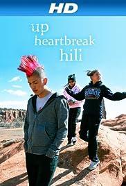 Up Heartbreak Hill Poster