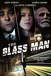 The Glass Man (2011) Poster - Movie Forum, Cast, Reviews
