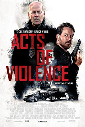 Acts of Violence full movie streaming