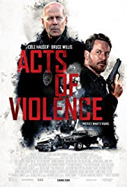 Acts of Violence 2018 English Movie 700mb