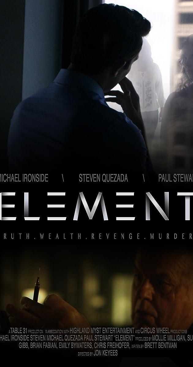 Elementas / Element (2016) Online
