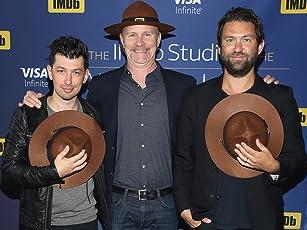 Photos: The IMDb Studio at the Visa Infinite Lounge