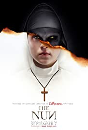 The Nun (Tamil)