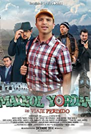 Maikol Yordan Traveling Lost (2014) Poster - Movie Forum, Cast, Reviews
