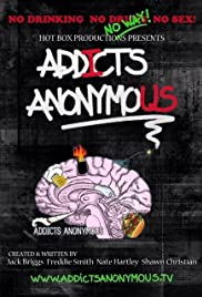Addicts Anonymous Poster